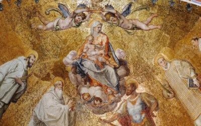 15 août – Assomption de la Vierge Marie